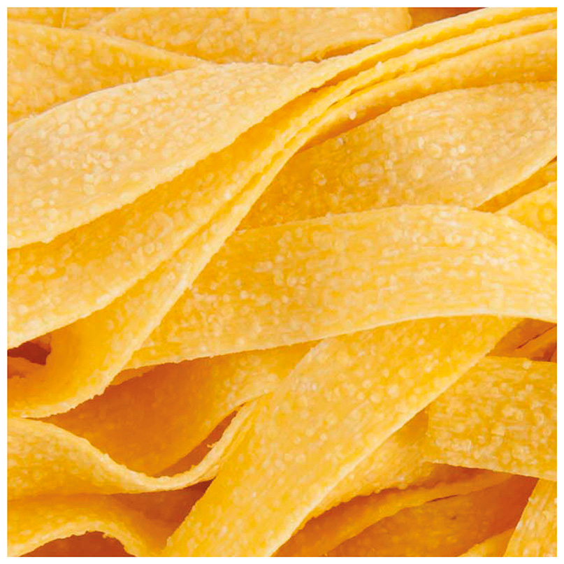 DRIED PASTA<br /> FILIERA 100% MARCHIGIANA<br /> CLASSIC AND DELICATE